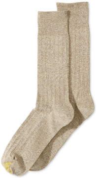Gold Toe Ribbed Dress Socks