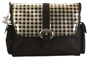 Women's Kalencom Coated Buckle Bag