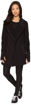 Blanc Noir New Traveler Jacket Women's Coat