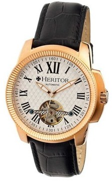 Heritor Men's Automatic HR2905 Franklin Watch