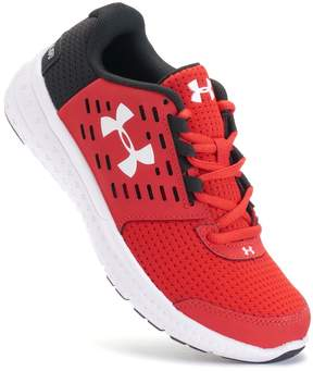 Under Armour Micro G Motion Preschool Boys' Running Shoes