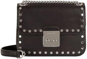 Michael Kors Medium Sloan Editor Shoulder Bag - BLACK - STYLE