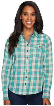 Aventura Clothing Barclay Long Sleeve Women's Clothing