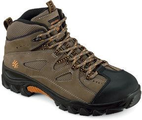 Wolverine Hudson Mens Steel-Toe Boots