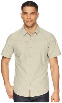 Marmot Diamond Peak Short Sleeve Men's Clothing