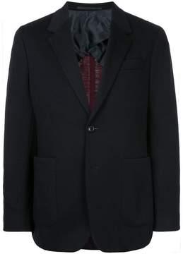 Cerruti classic blazer jacket