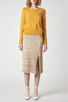 Dagmar | Noreen Sweater | L | Denim