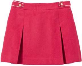 Jacadi Fantassin Solid Skirt