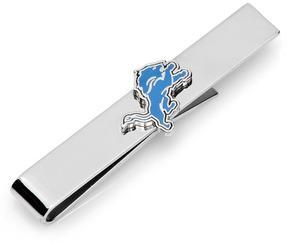 Ice Detroit Lions Tie Bar