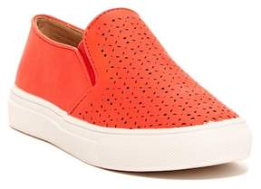 Chloé Hoo Perf Slip-On Sneaker (Toddler, Little Kid, & Big Kid)