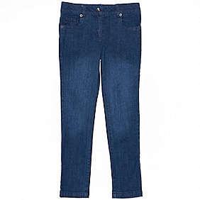 Nautica Little Girls' Skinny Jean (2T-7)