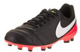 Nike Jr Tiempo Legend Vi Fg Soccer Cleat.