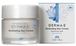 Derma E Hydrating Day Crème with Hyaluronic Acid - 2 oz