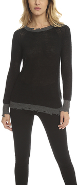 RtA Cassandra Raglan Sweater