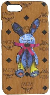 MCM Iphone 6s/7/8 Rabbit Cover Case