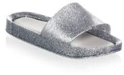 Mini Melissa Girl's Mel Beach Slide