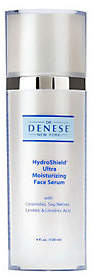 Dr. μ Dr. Denese Luxury-size HydroShield Moisturizing Face Serum 4oz.