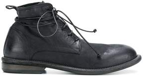 Marsèll wrap around boots