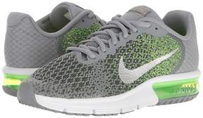 Nike Air Max Sequent 2 Boys Shoes