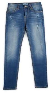 7 For All Mankind Girl's Newcastale Jeans