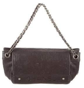 Chanel Accordion Flap Bag