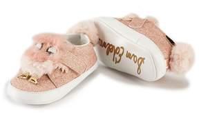 Sam Edelman Girls Baby Ovee Crib Shoes
