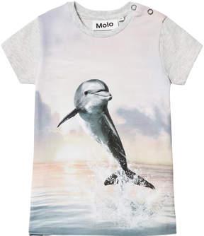 Molo Jumping Dolphin Corina Dress