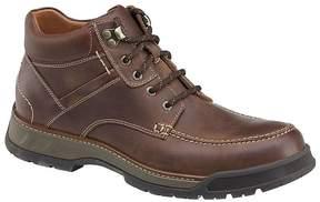 Johnston & Murphy Mens XC4 Thompson Moc Toe Waterproof Boot