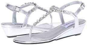 Touch Ups Myra by Dyeables Women's Sandals