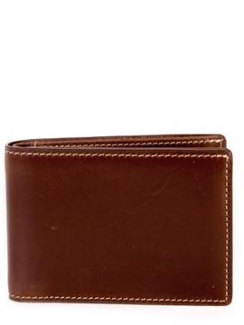 Boconi Men's 'Bryant' Leather Rfid Wallet - Brown