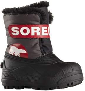 Sorel Snow Commander Boot