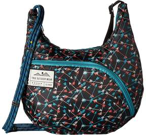 Kavu Saskatoon Satchel Satchel Handbags
