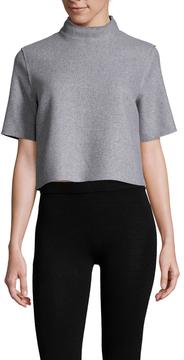 Finders Keepers Women's Seidler Wool Top