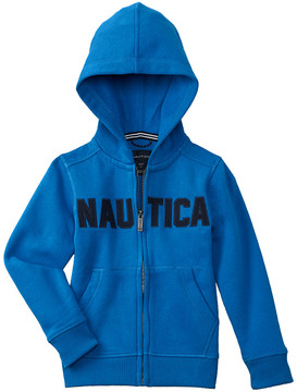 Nautica Boys' Zipper Hoodie