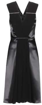 Christopher Kane Draped dress