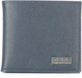 Fefè dots print wallet