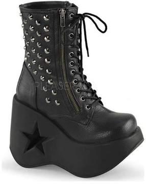 Demonia Women's Dynamite 100 Ankle Boot