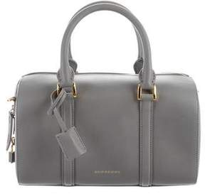 Burberry Medium Alchester Bowling Bag