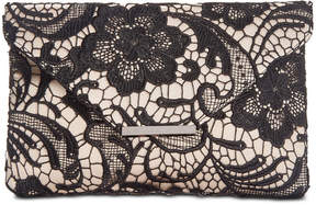 INC International Concepts I.n.c. Lily Lace Clutch, Created for Macy's