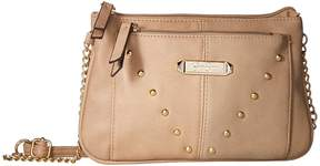 Jessica Simpson Wendy Crossbody Cross Body Handbags