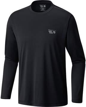 Mountain Hardwear Wicked Long-Sleeve Shirt