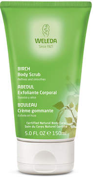 Weleda Birch Body Scrub by 5.1oz Scrub)