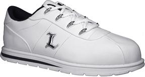 Lugz Zrocs DX-White/Black (Men's)