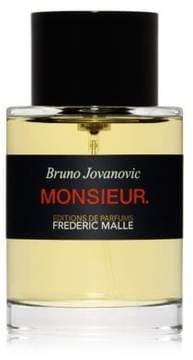 Frédéric Malle Monsieur Parfum/3.38 oz.