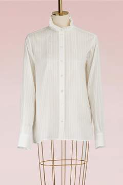 Vanessa Bruno Cotton Hemma shirt