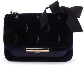 Kate Spade Sapphire Robertson Street Juliane Crossbody Bag