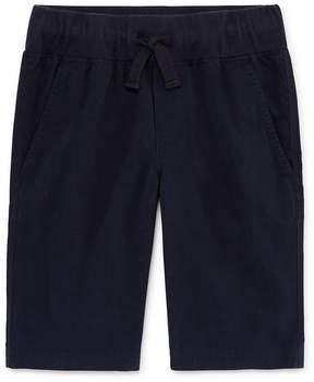 Izod EXCLUSIVE Boys 4-20 Pull-On Shorts- Reg & Husky