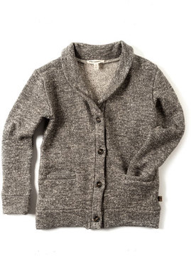 Appaman Shelby Button-Front Cardigan, Size 2-10