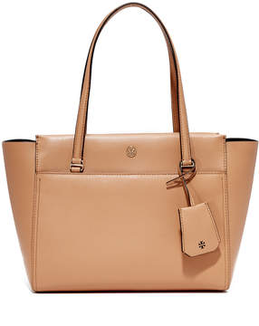 Tory Burch Parker Small Tote - CARDAMOM - STYLE