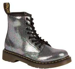 Dr. Martens Kids' Unisex Delaney Boot.